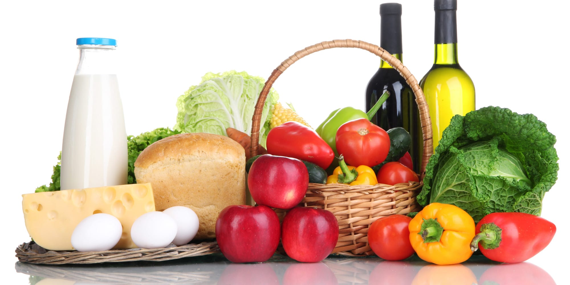Healthy eating for seniors – happy nutrition month!